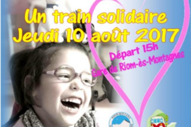 Train solidaire